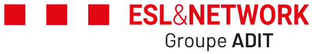 logo ESL & Network