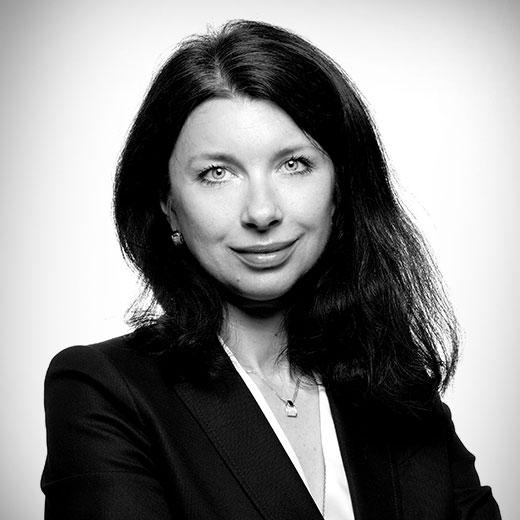 Olga Belot-Schetinina
