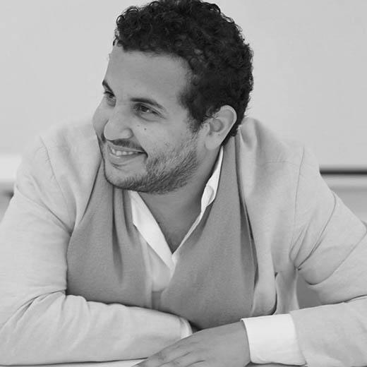 Omar Alaoui